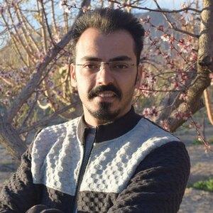 محسن شیروانی