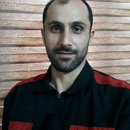 محمد آشتیانی