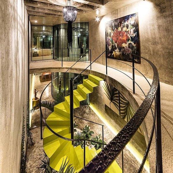 جهان معماري