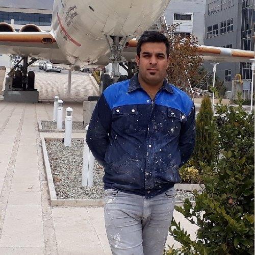 ابوالقاسم محمدزاده