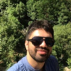 مسعود اله دادی