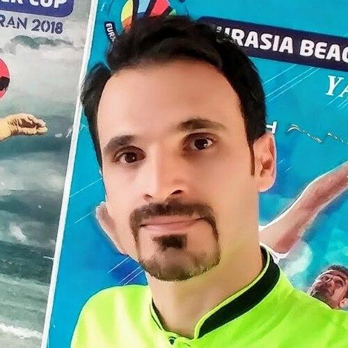 سید شهاب احمدی