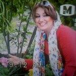 زهرا محسنی