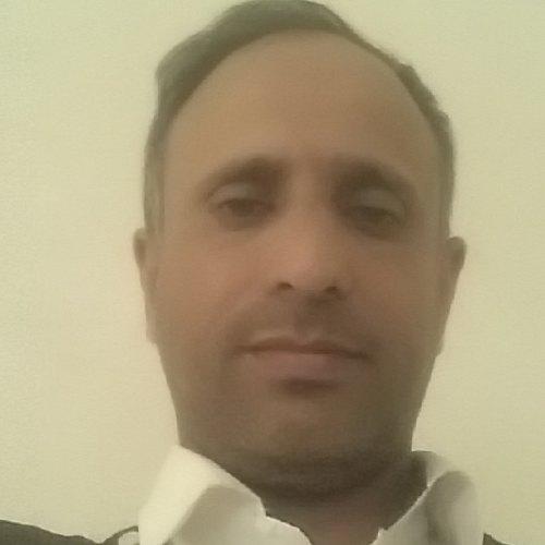 سیدکامل محمدی
