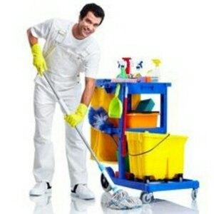 خدمات نظافتی نوین
