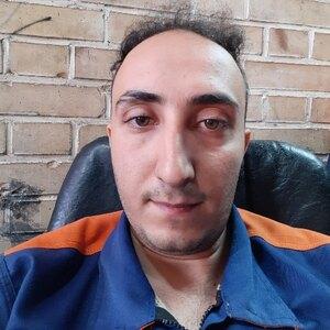 رسول شهابی