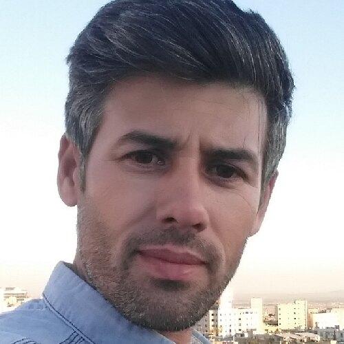 نادر منافزاده