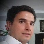 رضا گوشه