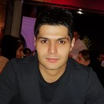 سالار مهرابی