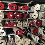 کارخانه قالیشویی بهزاد