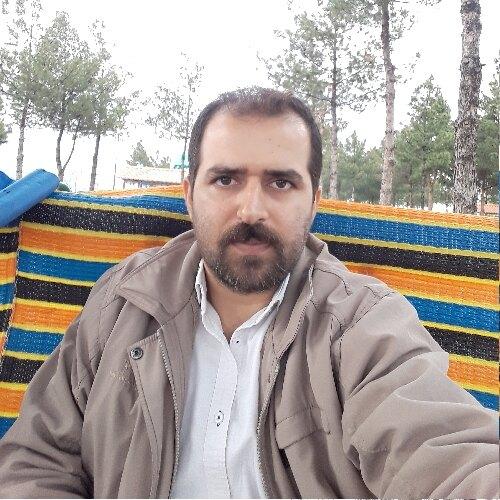 احسان کاظمی
