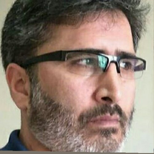 محسن کلاشمی نصرتی