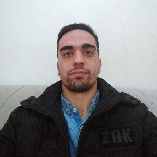محمد پیرعلی