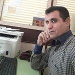 عباس قنبری