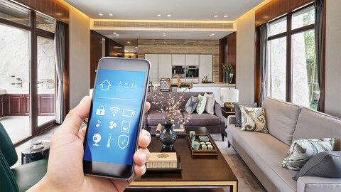 برقکار آنلاین برقکار در تهران خانه هوشمند
