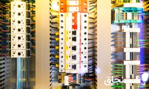 تعمیر و نصب تابلو برق