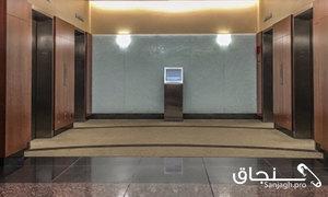 نصب و راه اندازی آسانسور