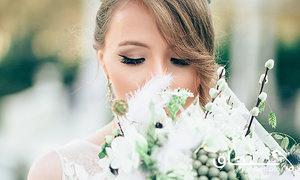 آرایش و گریم عروس