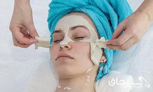 پاکسازی پوست بانوان