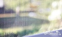 ساخت توری پنجره