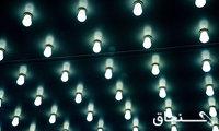 طراحی و نصب روشنایی