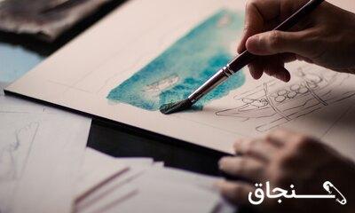 آموزش نقاشی و طراحی
